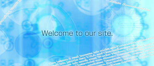 Welcome to our site.